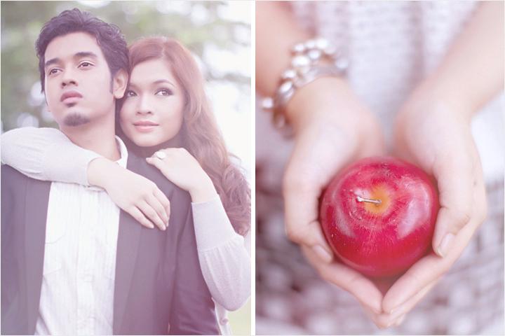 maria + faizal prewedding by kudegraphy 10d1 MARIA + FAIZAL | CHAPTER I